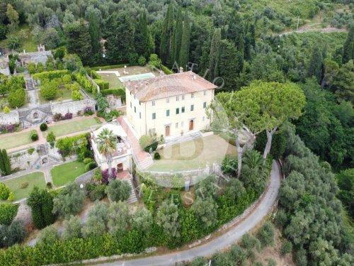 Villa in Pietrasanta
