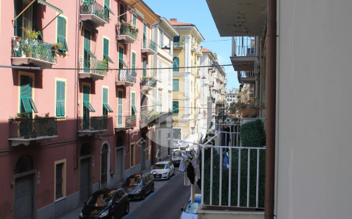 Appartement in La Spezia