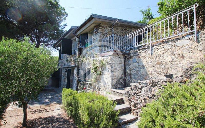 Casa de campo em Vernazza