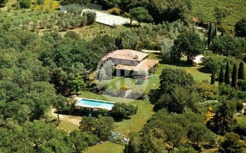 Villa in Magliano in Toscana