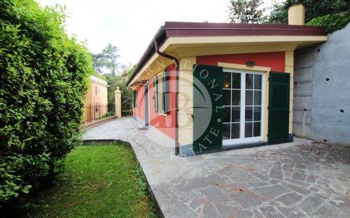 Einfamilienhaus in Genua