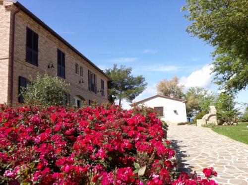 Bauernhaus in Jesi