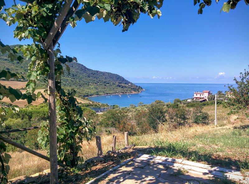Casa de campo en Agropoli