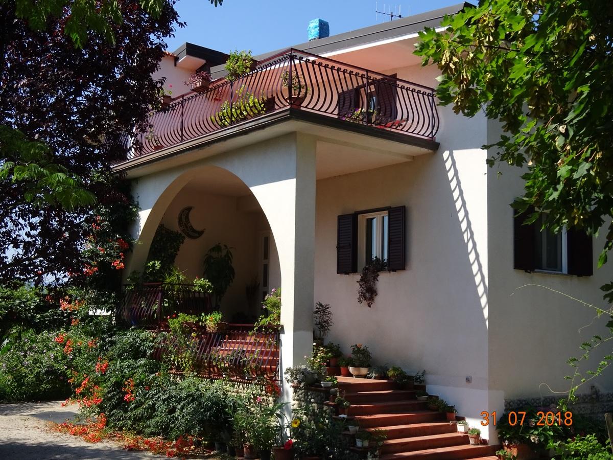 Villa in Marsicovetere