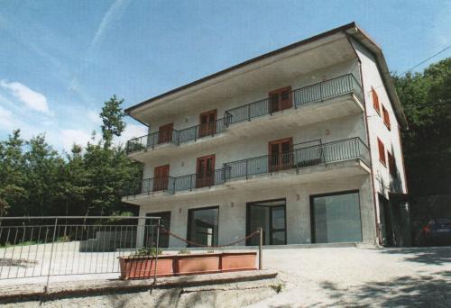 Haus in Contursi Terme