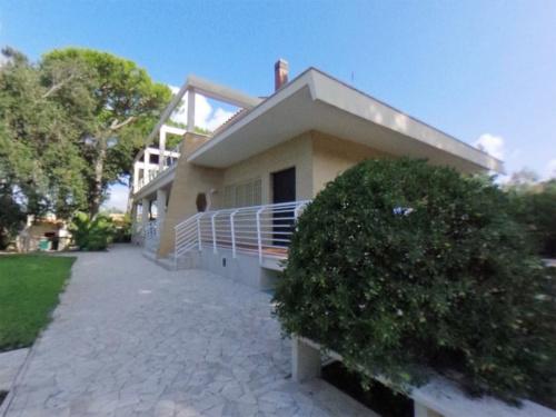 Дом в Анцио