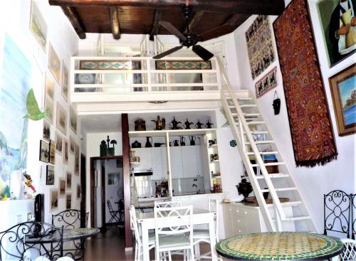 Casa semi-independiente en Santa Teresa Gallura