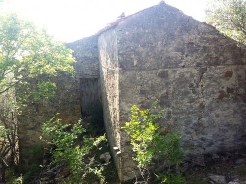 Country house in Prignano Cilento