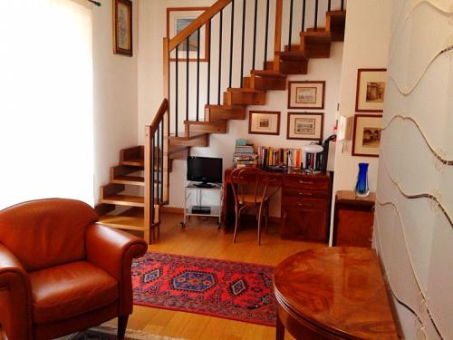 Квартира в Фьюджи