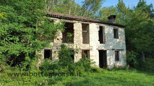 Landhaus in Bistagno
