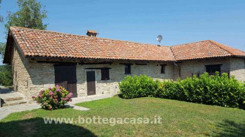 Casa de campo en Roccaverano