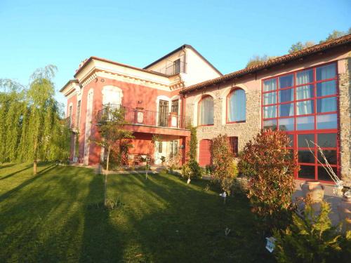 Landhaus in Terzo