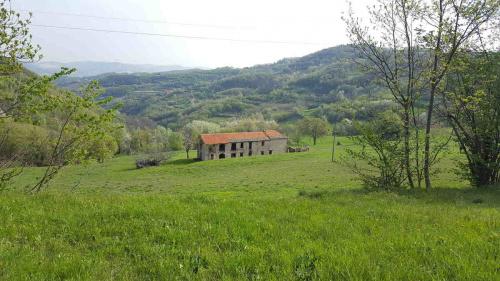 Maison de campagne à Roccaverano