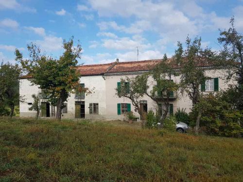 Casa de campo en Melazzo