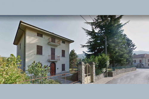 Einfamilienhaus in Monastero Bormida