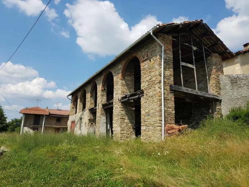 Casa de campo en Spigno Monferrato