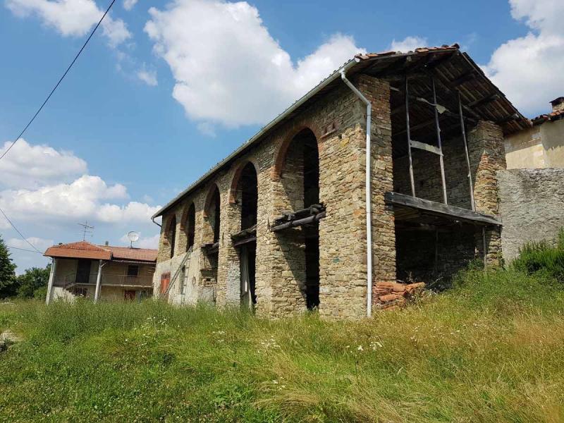 斯皮尼奥蒙费拉托乡间房屋