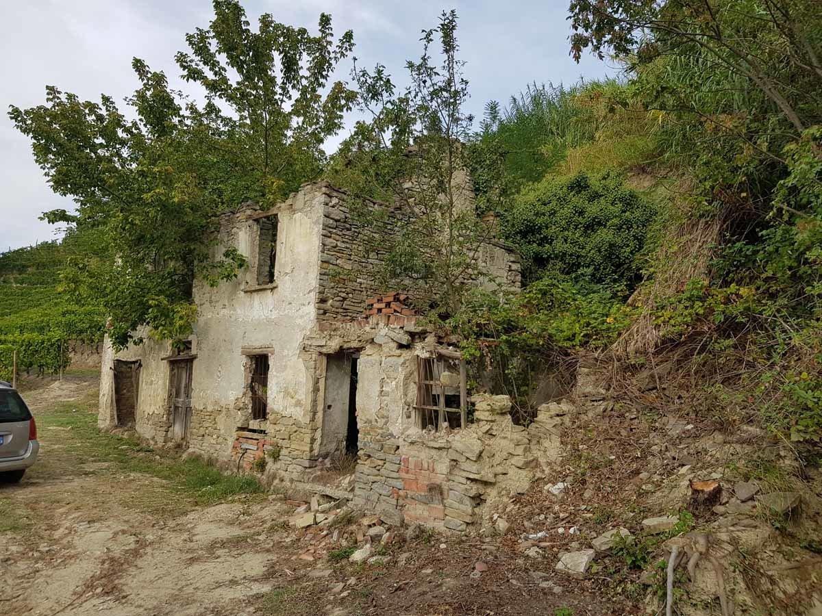 圣斯泰法诺贝尔博乡间房屋