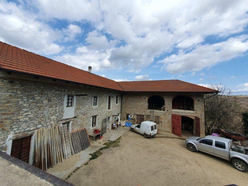 Casa independiente en Cessole