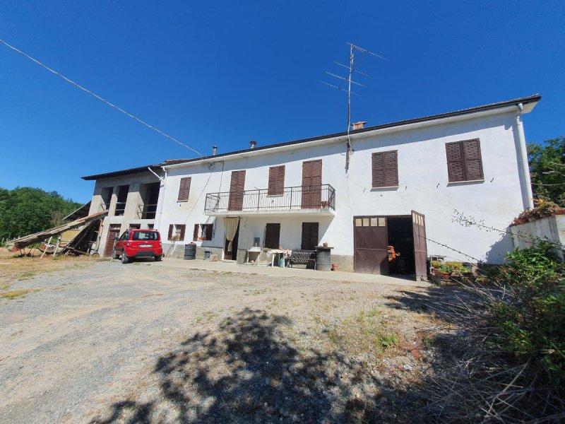 Landhaus in Sessame