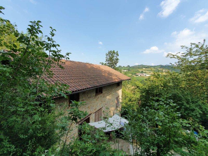 Casa independiente en San Giorgio Scarampi