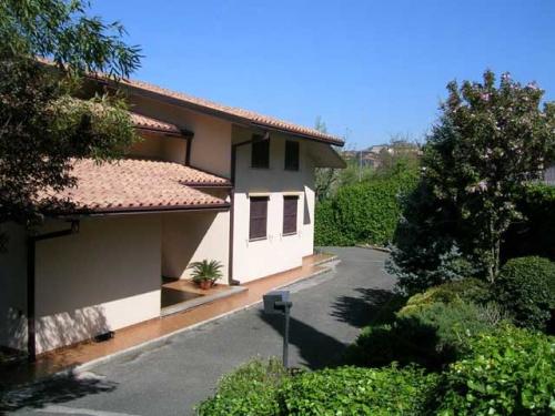 Villa a Anagni