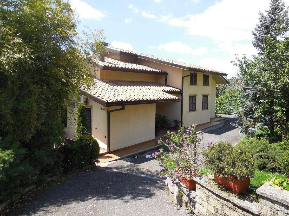 Villa i Anagni