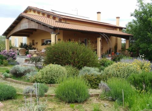 Agriturismo i Pitigliano