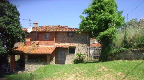 Detached house in Reggello