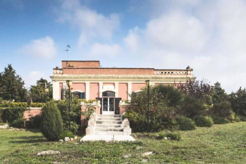 Demeure historique à Matera