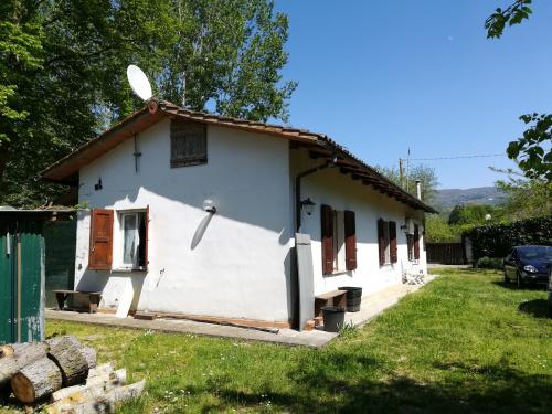 Landhaus in Castelfranco Piandiscò
