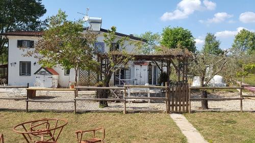 Вилла в Паломбара-Сабина