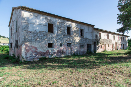 Farmhouse in Fossombrone