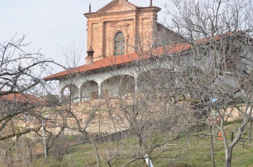 Einfamilienhaus in Masserano