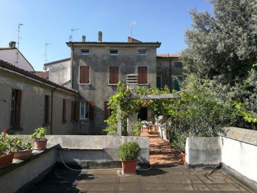 Casa independiente en Sermide e Felonica