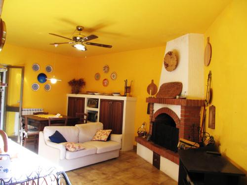 Maison à Comano