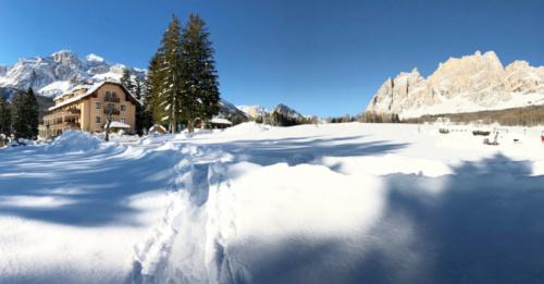 Multipropiedad en Cortina d'Ampezzo