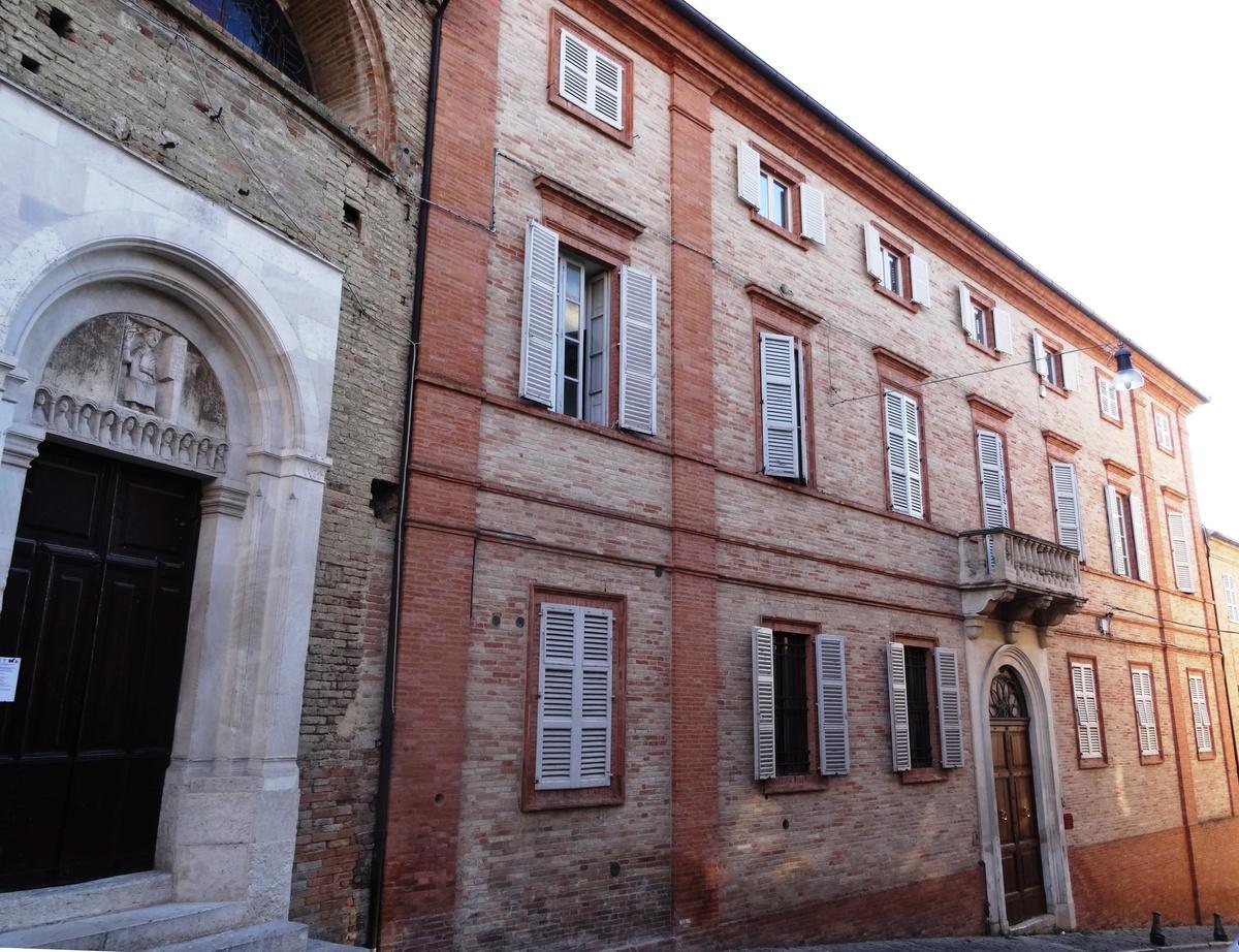 Wohnung in Fermo
