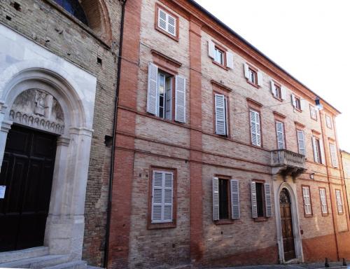Appartement à Fermo