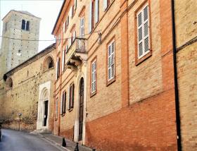 Apartamento en Fermo