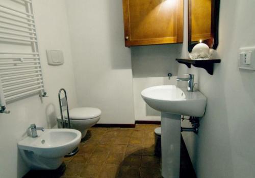 Appartement in Rocca di Cambio