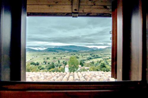 Wohnung in Rocca di Cambio