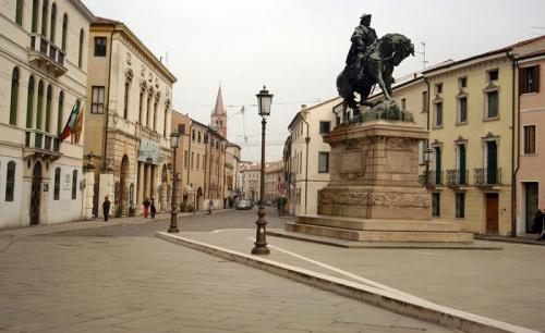 Palácio em Rovigo