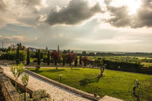 Villa in Gravina in Puglia