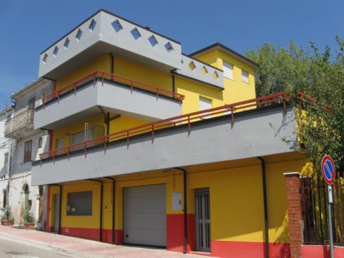 Casa independiente en San Felice del Molise