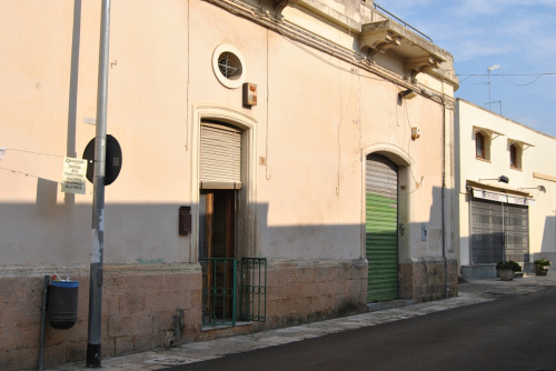 Casa independiente en San Pietro in Lama