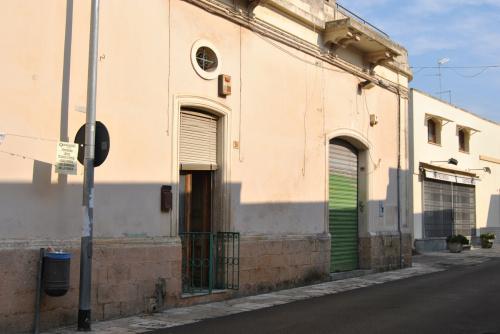 Villa i San Pietro in Lama