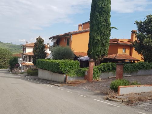 Villa a Bucine