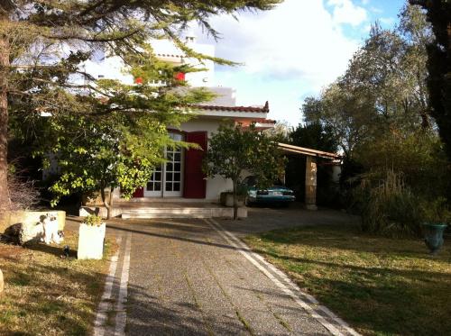 Villa i Vernole