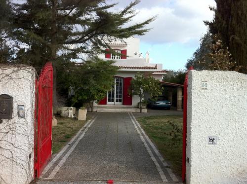 韦尔诺莱别墅